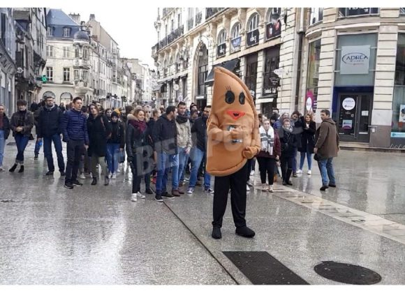 Empanadas Dijon