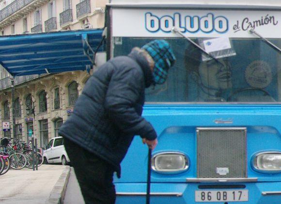 Le nouveau Food Truck à Dijon